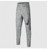Nike Therma big kids (boys) taper cj7830-010 zwart