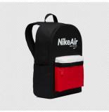 Nike Nk heritage bkpk 2.0 nkair ct5224-010 zwart