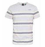 G-Star T-shirt d16399-c134-b290 grijs