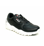 Fila Orbit cmr jogger low men zwart