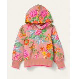 Oilily Long sleeve sweat top- roze