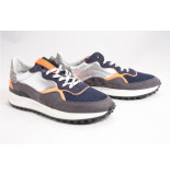 Floris van Bommel 16301/20 sneakers grijs