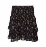 Sofie Schnoor S201212 skirt zwart