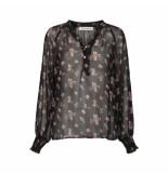 Sofie Schnoor S201211 blouse zwart