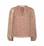 Sofie Schnoor S201293 blouse camel