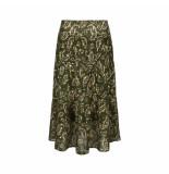 Sofie Schnoor S201348 skirt groen