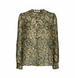 Sofie Schnoor S201347 shirt groen