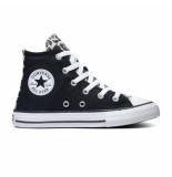 Converse All stars chuck taylor 667206c / wit / bruin zwart