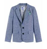 Scotch Shrunk R 154587 blauw