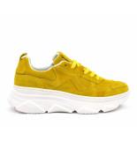 Rapid Soul Sneakers geel