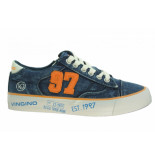 Vingino Sneakers blauw