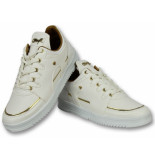 Cash Money Hoge sneakers online sneaker luxury white
