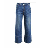Summum 4s1671-10819 jeans stretch denim culotte