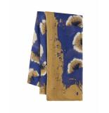 Sandwich Shawl 28001512 blauw
