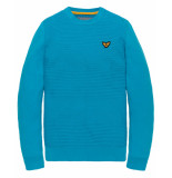 PME Legend Pullover pkw201300 blauw