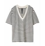 10 Days T-shirt 20-750 ecru