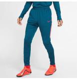 Nike Dri-fit academy mens soccer p aj9729-432 blauw