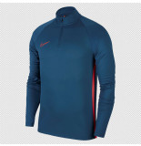 Nike Dri-fit academy mens soccer d aj9708-432 blauw
