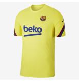 Nike Fcb m nk brt strk top ss cd3204-705 geel