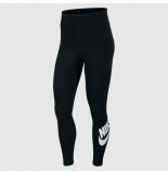 Nike Sportswear leg-a-see womens h cj2297-011 zwart