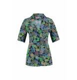Studio Anneloes Jolie banana shirt 03157