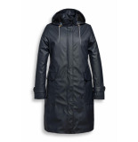 Beaumont 52414-1014 raincoat blauw