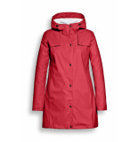 Beaumont 62214-1014 raincoat rood
