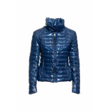 Fracomina Fr19fp-742 padded jacket