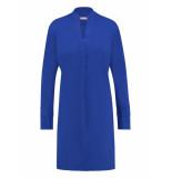 Studio Anneloes Susan long blouse 03683 blauw