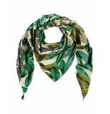 Studio Anneloes Triangle print scarf 03166