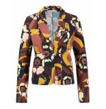 Studio Anneloes Febe flower blazer 03471
