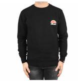 Ellesse Haverford sweatshirt zwart