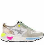 Golden Goose Deluxe Brand Sneakers running sole wit