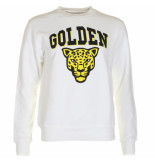 Golden Goose Deluxe Brand Trui catarina wit