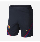 Nike Fcb m nk dry strk short kz cd3206-475 blauw