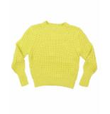 Cost:bart Pullover c1059 ivala groen
