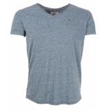 Tommy Hilfiger T-shirt dm0dm06710 blauw