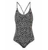 Studio Anneloes Pam big herring bathingsuit 03255 beige