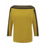 Studio Anneloes Telma boat shirt 03835 geel