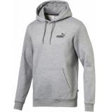 Puma Ess hoodie fl grijs