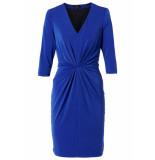 Mart Visser Mimi solid jurk 6010017
