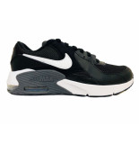 Nike Sneakers air max excee kids zwart