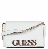 Guess Uptown chic mini xbody flap wit