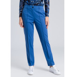 Marc Aurel Pantalon blauw