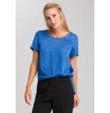 Marc Aurel Shirt blauw