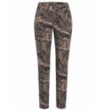 Cambio Pantalon piper bruin