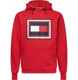 Tommy Hilfiger Sweater rood