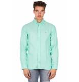 Tommy Hilfiger Overhemd groen