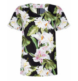 Jane Lushka T-shirt lbr620ss390