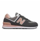 New Balance Wl574ndb grijs